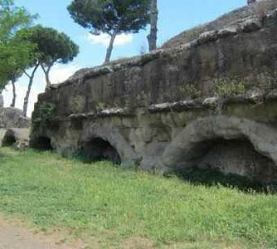 Acquedotto Tepula