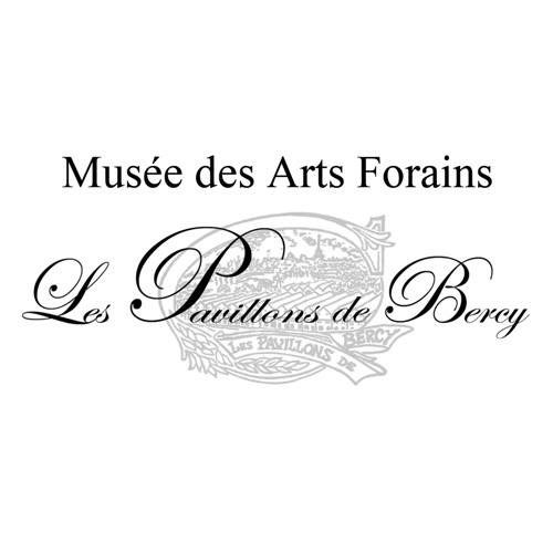 Musée des Arts Forains - Pavillons de Bercy - Paris