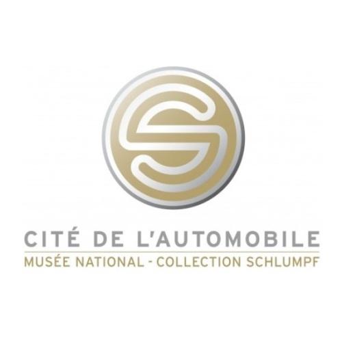 Musée Nationale de l'Automobile - Collection schlumpf