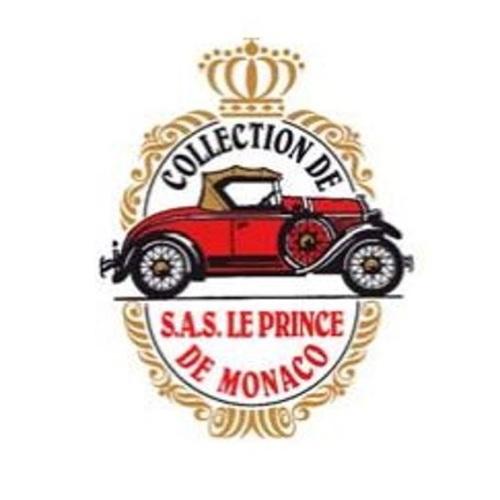 Collection automobile du Prince - Monaco