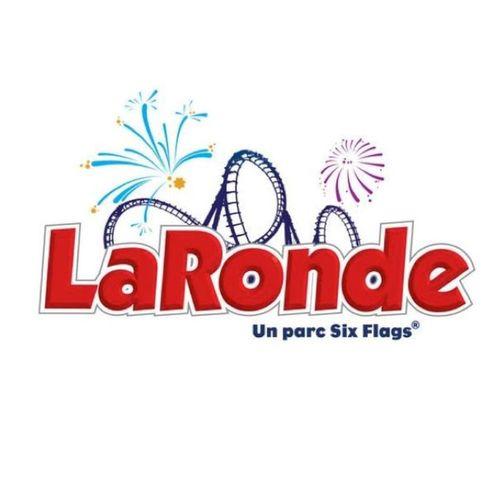 Six Flags La Ronde
