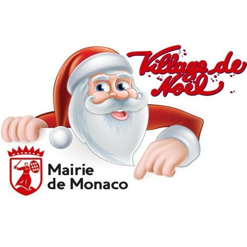 Village de Noel de Monaco