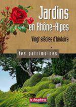 Jardins en Rhône-Alpes