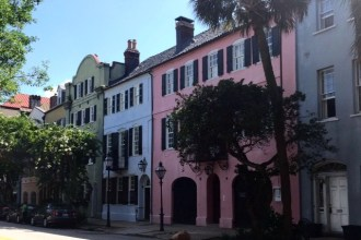 Charleston girls weekend - Pardoned Imperfection