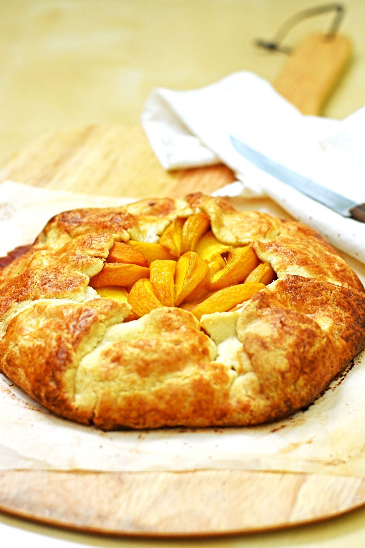 peach galette (6)