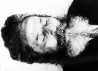 Νίκος Ζαχαριάδης - Η τελευταία φωτογραφία του, μετά την αυτοκτονία του στη Σιβηρία, όπου ήταν εξόριστος
