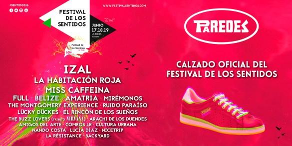 8ba473f7 En junio, ¡nos vamos de festival!