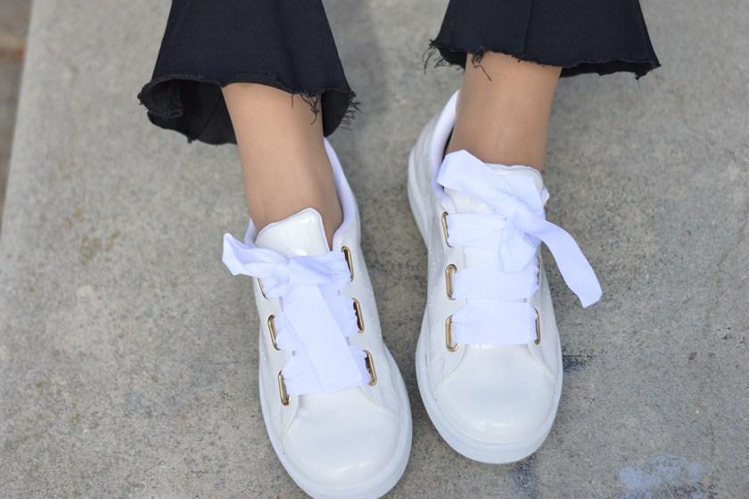 Brilla esta Primavera con nuestra Zapatillas Limited Reedition
