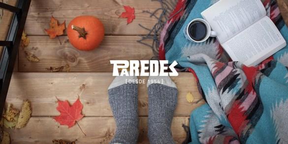 Halloween Historias de Miedo con zapatos - Paredes