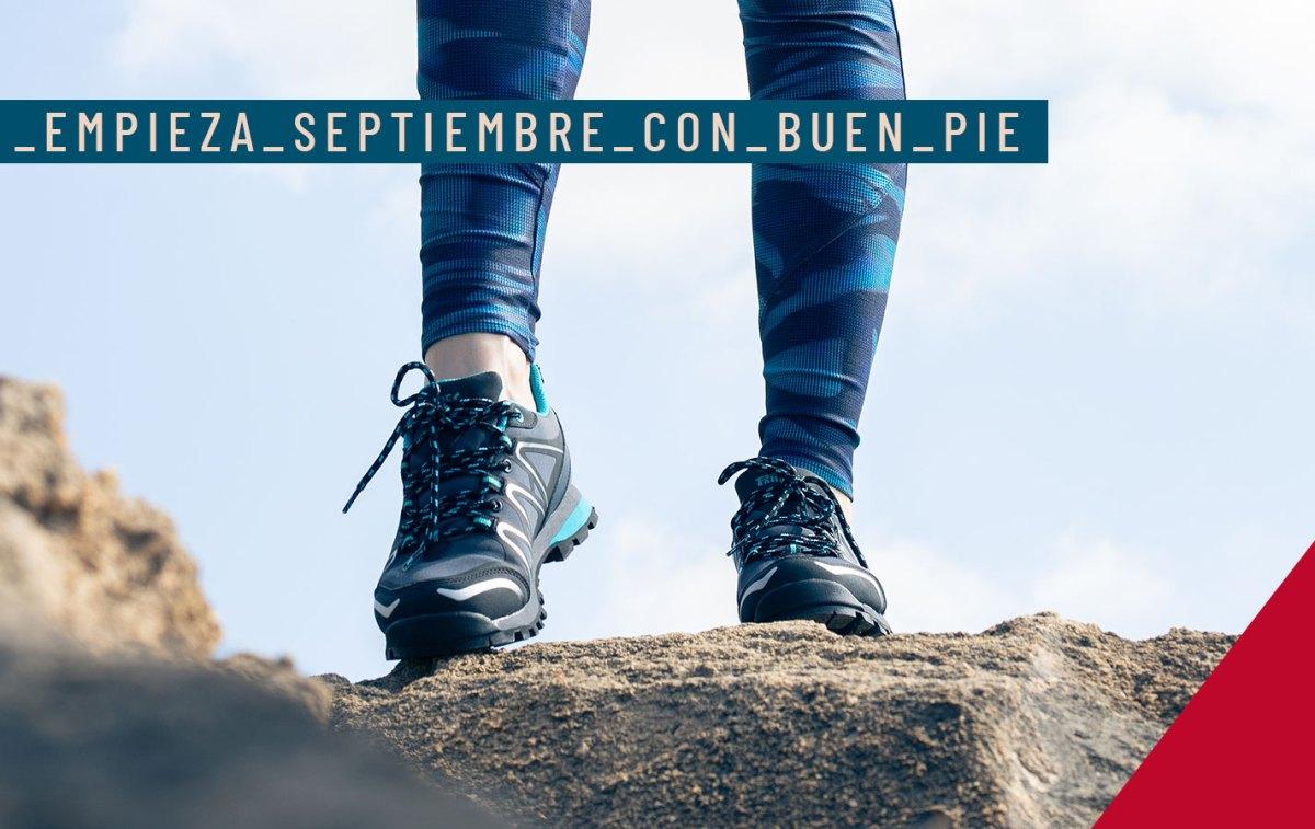 ¡Nueva Colección Paredes! Empieza Septiembre con buen pie