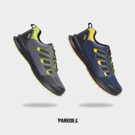 Zapatillas de senderismo y trekking de Paredes