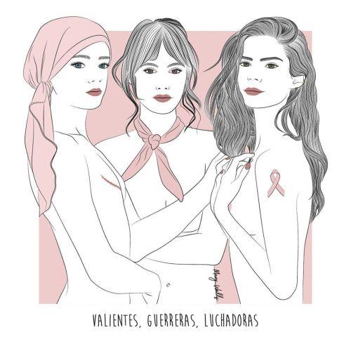 Ilustración de Mary Walls. Blog de Paredes