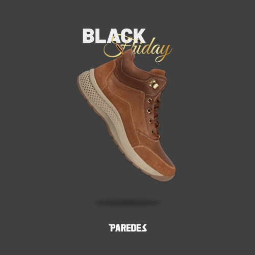 Paredes y Black Friday