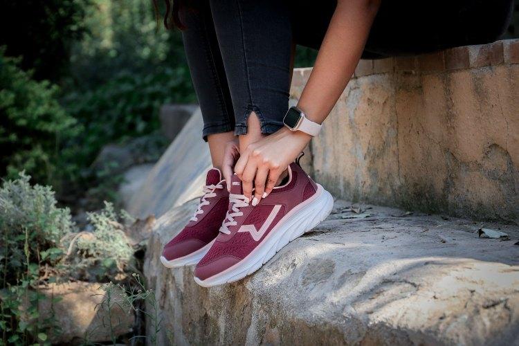 Zapatillas Paredes Nueva Colección Otoño 2021
