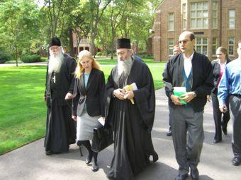 Αποτέλεσμα εικόνας για Ιερά Μονή Αγίου Ιωάννου του Χρυσοστόμου στο Σικάγο
