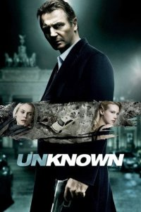 """Poster for the movie """"Unknown"""""""