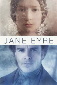 """Poster for the movie """"Jane Eyre"""""""