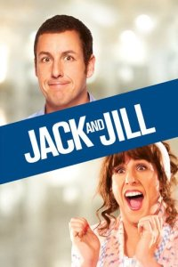 """Poster for the movie """"Jack and Jill"""""""