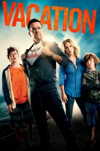 """Poster for the movie """"Vacation"""""""