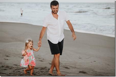 Le rôle des père et beau-pères (photos de Carly Rae Hobbins)