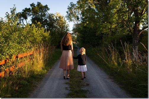Comment pensent les enfants et les parents ? Photo de Jon Flobrant