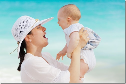 Heureux avec la Parentalité Positive