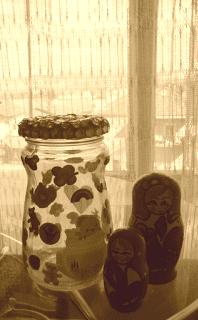 Happy Jar
