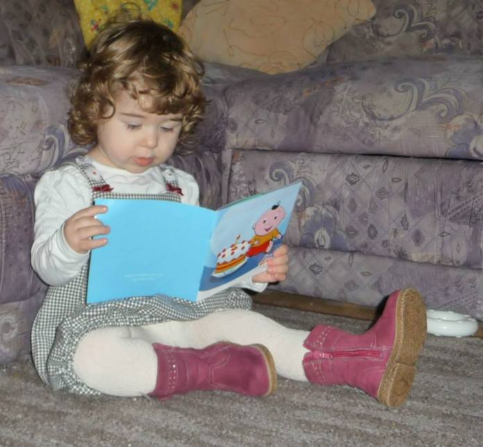 40 Best Books for Toddlers – Recommended by Reddit Parents