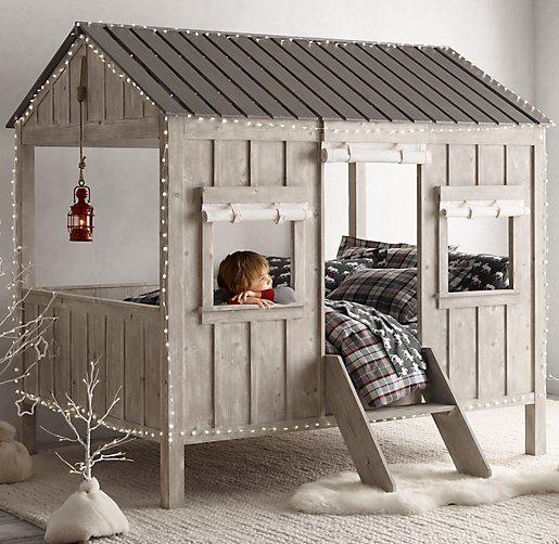 Kids Playhouse – 11 Incredible Sleep and PlayHouse For Kids
