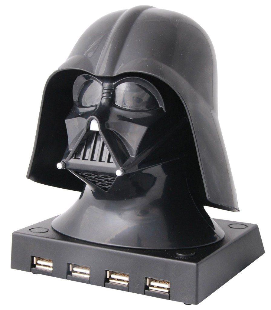 Underground Toys Star Wars Darth Vader USB Hub