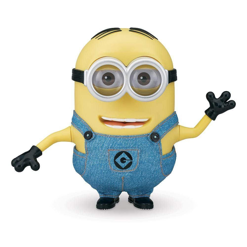 Talking Minion