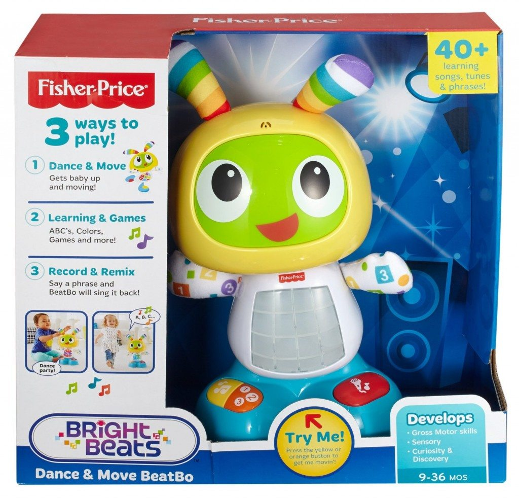 Fisher-Price Bright Beats Dance