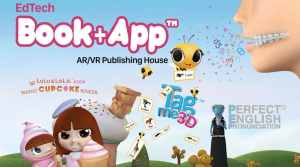 LuLuLaLa book and app