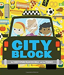 Cityblock (Alphablock)