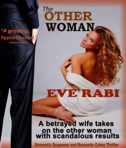 The Other Woman Eve Rabi writer