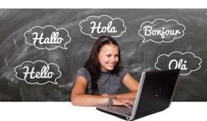 bilingual child
