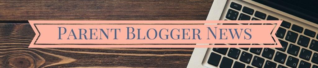 Parent Blogger News crop