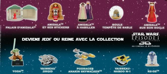 quick les cadeaux star wars des magic box et menu top guide du parent galactique. Black Bedroom Furniture Sets. Home Design Ideas