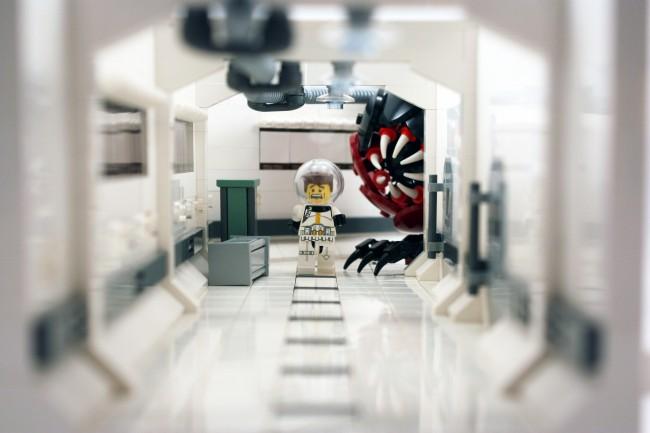 Nightmare in Deep Space - Part Deux