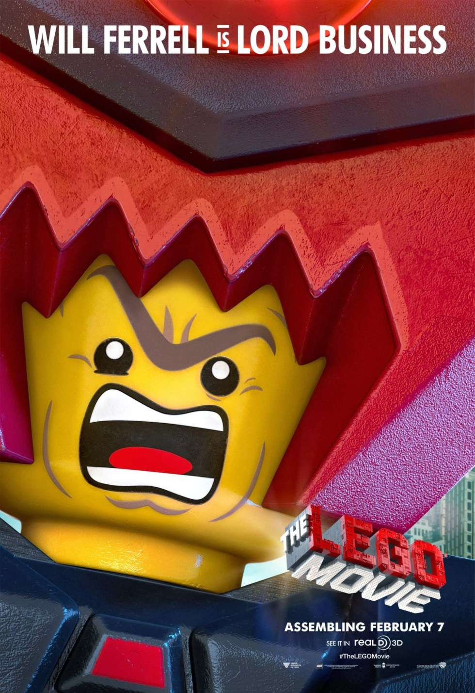 Lego - The Movie (4)