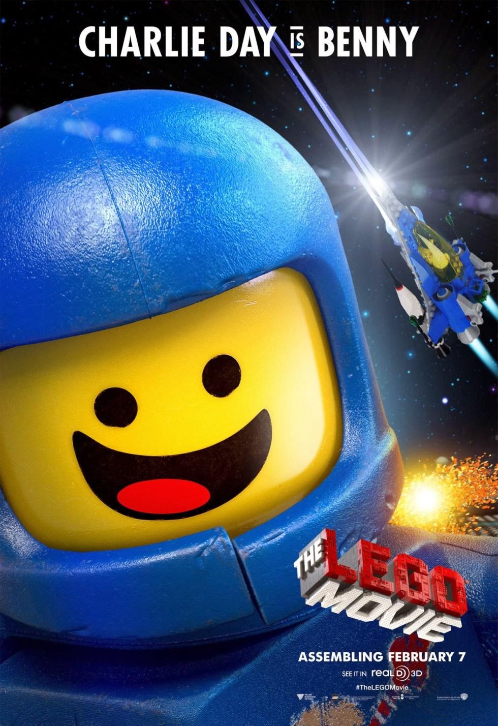 Lego - The Movie (6)