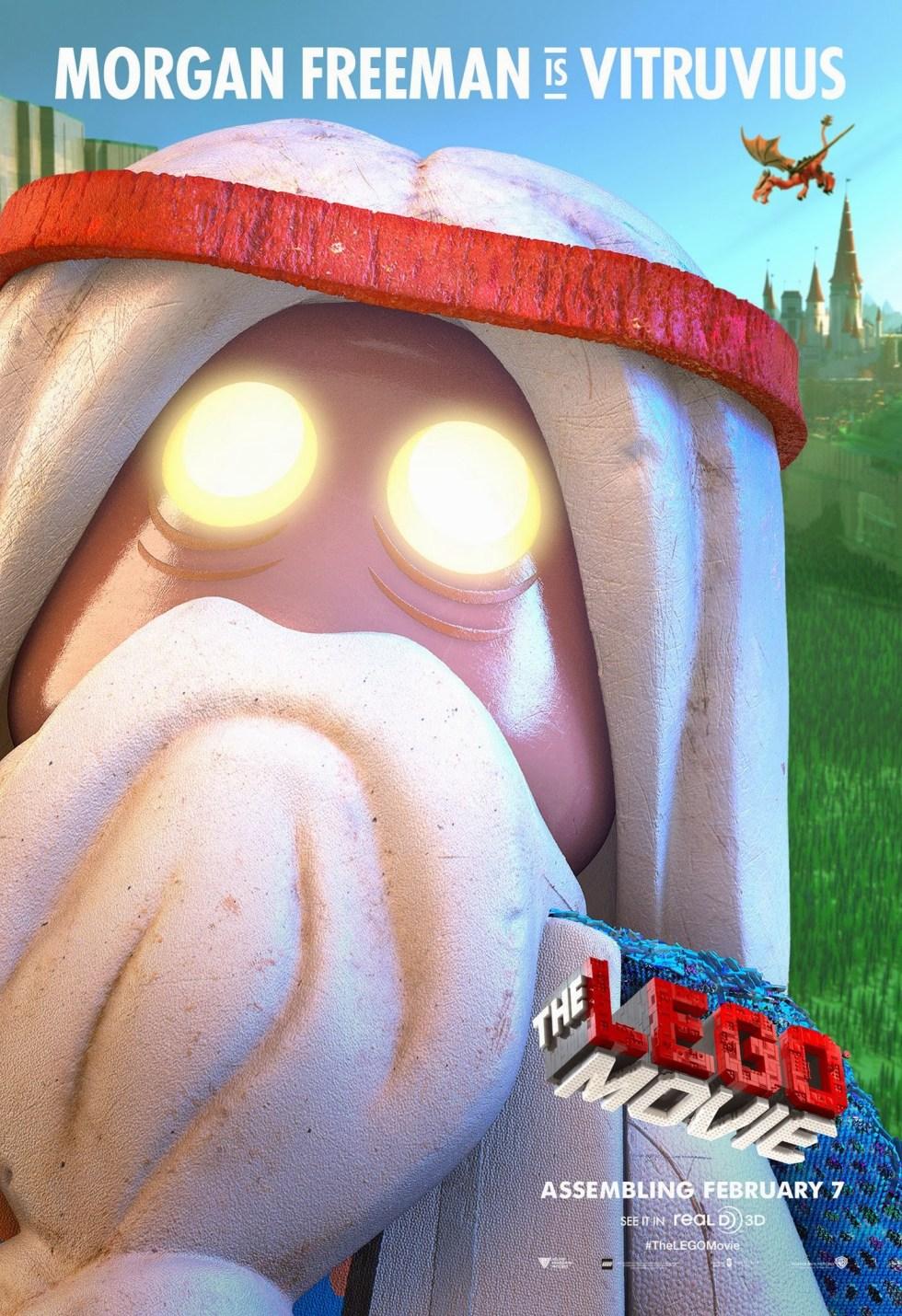 Lego - The Movie (7)