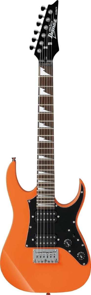 guitare electrique 9 ans