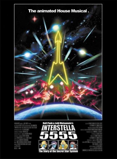 Interstella 5555