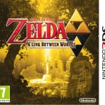 zelda link between worlds