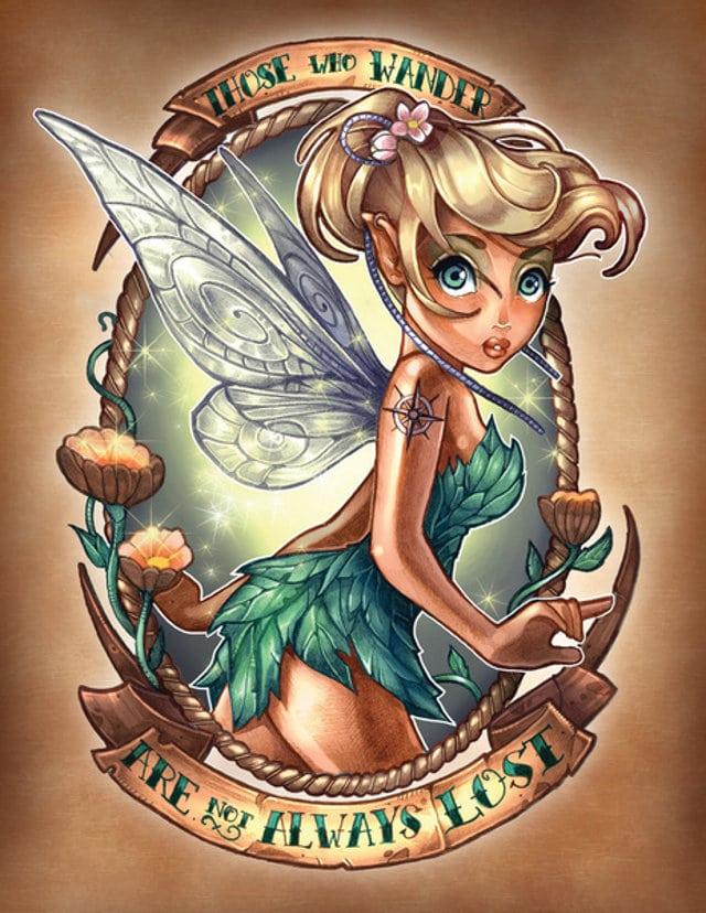 tattoo-disney-princesses-5