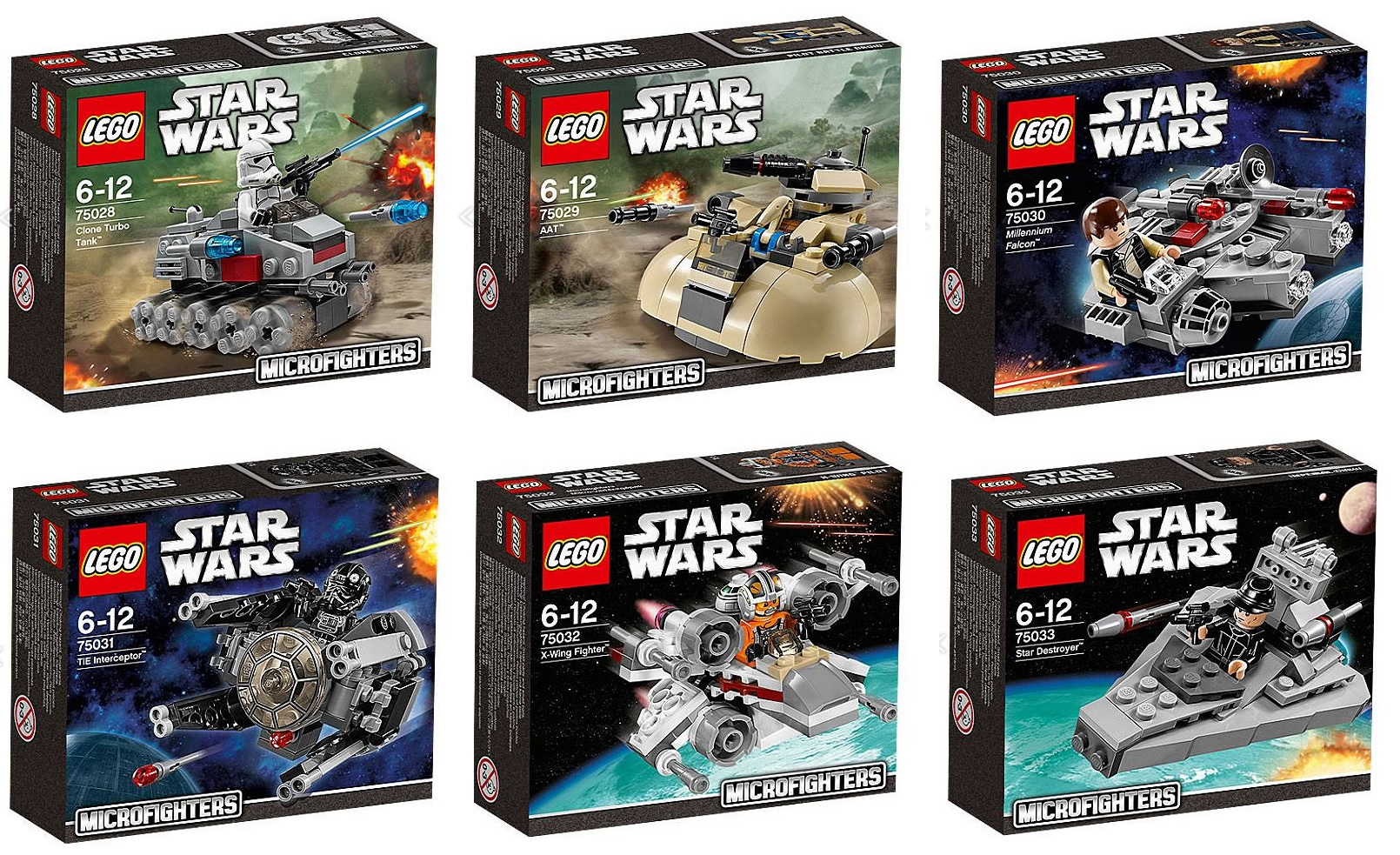 lego star wars microfighters des minisets lego et un jeu vid o guide du parent galactique. Black Bedroom Furniture Sets. Home Design Ideas