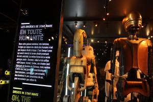 Star Wars Identités (2)