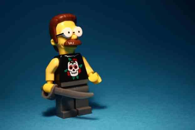Le côté obscur de Flanders