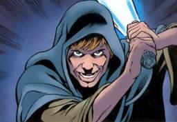 Luuke Skywalker